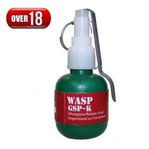 Wasp Training Hand Grenade Paint (Packing = 20 pcs.)
